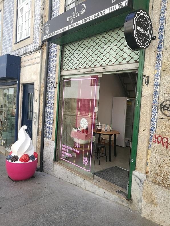 loja Porto