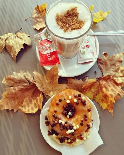 Coffee & dot franchising MyIced