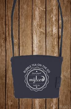 Shop Myiced - Bolsa para copo bubble tea On The Go (a)