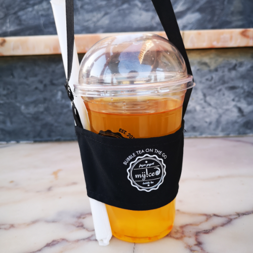 Shop Myiced - Bolsa para copo bubble tea On The Go (d)