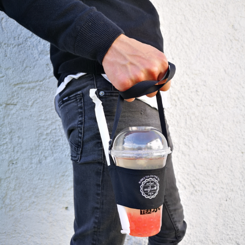 Shop Myiced - Bolsa para copo bubble tea On The Go (e)