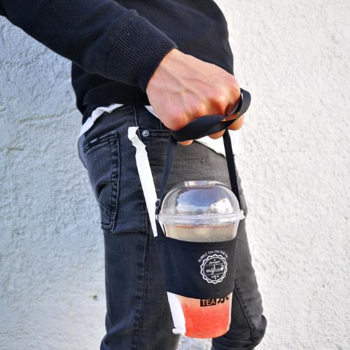 Shop Myiced - Bolsa para copo bubble tea On The Go (e)