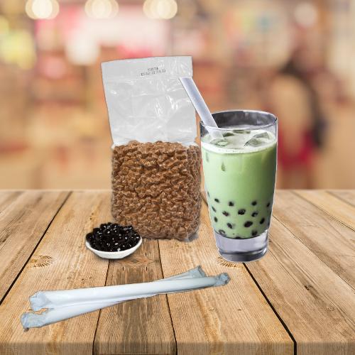 Shop Myiced - Home Kit bubble tea portugal Matcha (c)