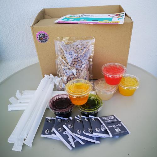 Shop Myiced - Home Kit bubble tea portugal (a)
