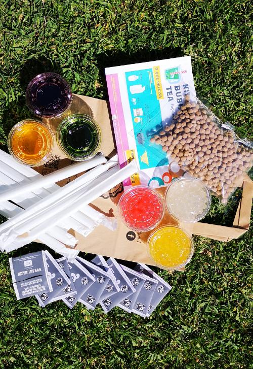 Shop Myiced - Home Kit bubble tea portugal (d)
