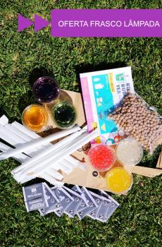 Shop Myiced - Home Kit bubble tea portugal (frasco)