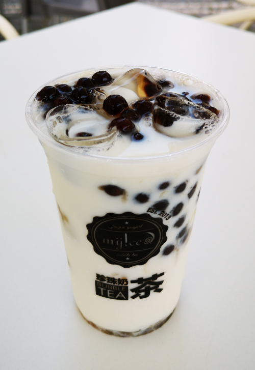Shop Myiced - Perolas de tapioca bubble tea (d)