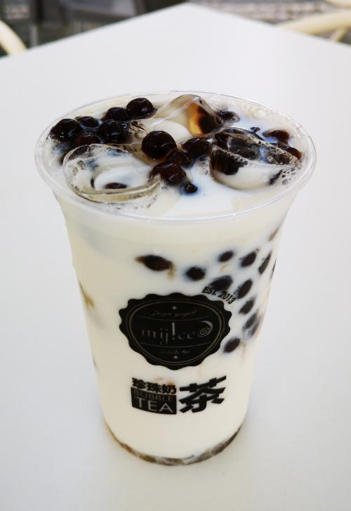 Shop Myiced - Perolas de tapioca bubble tea (d)