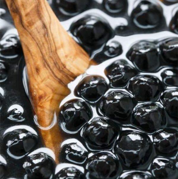 Shop Myiced - Perolas de tapioca bubble tea (b)