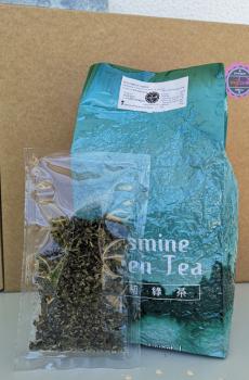 Shop Myiced - Chá verde e jasmim bubble tea portugal
