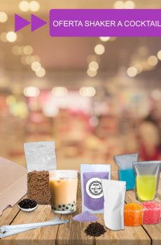 Shop Myiced - Home Kit bubble tea portugal (20 bebidas)