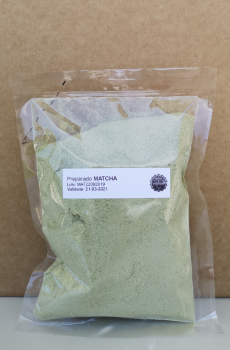 Shop Myiced - Preparado Matcha bubble tea portugal