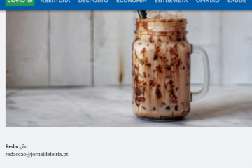 Jornal de Leiria - MyIced lança novos sabores de bubble tea