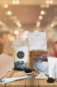Shop Myiced - Home Kit bubble tea portugal coco (a)