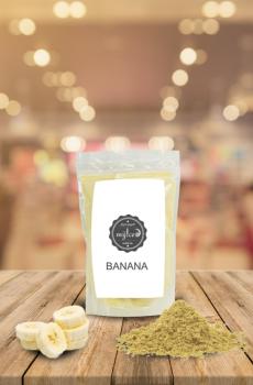 Shop Myiced - Preparado banana bubble tea portugal