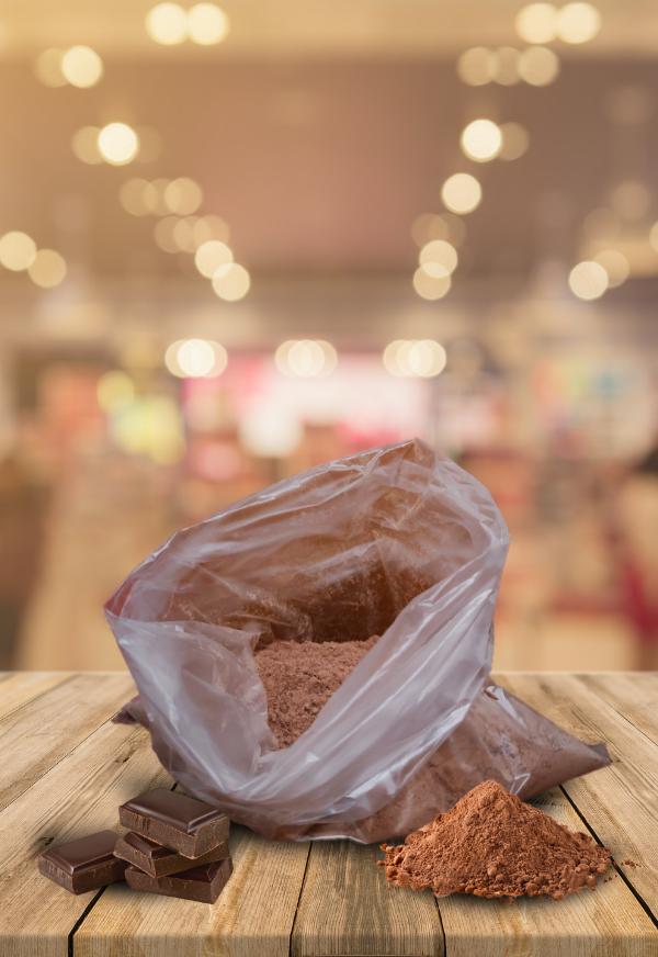 Shop Myiced - Preparado chocolate bubble tea portugal