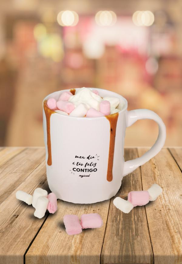 Shop MyIced - Chocolate quente na caneca (b)