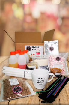 Shop Myiced - Mega Box MyIced